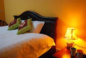 Khách sạn Sapa Starlight / Ánh Sao Hotel