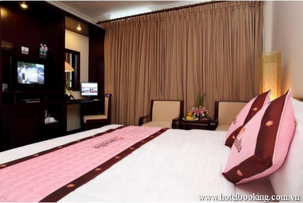Khách sạn Camelia Huế