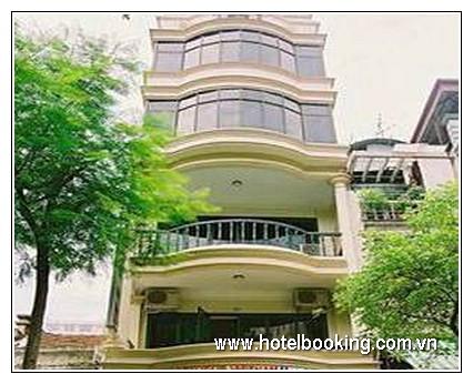 Khách sạn Bonjour Việt Nam Hà Nội