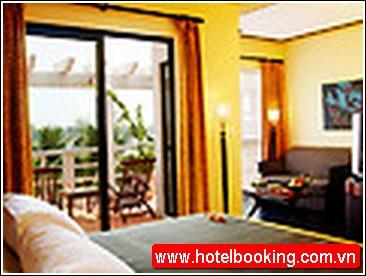 Khách sạn La Thành Hà Nội