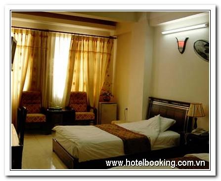 Khách sạn Bắc Đô Hà Nội