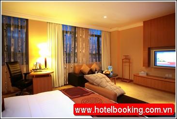 Khách sạn Fortuna Hà Nội