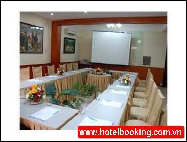 Khách sạn Hằng Nga Hà Nội