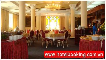 Khách sạn Hoà Bình Hà Nội