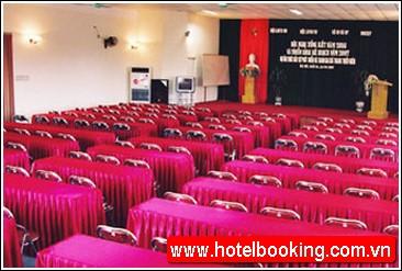 Khách sạn Khăn Quàng Đỏ Hà Nội