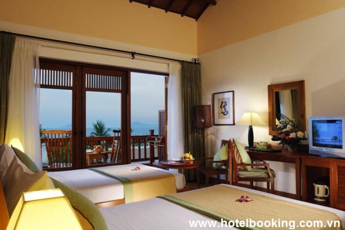 Khách sạn Palm Garden Hội An