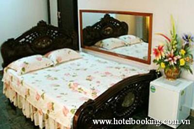 Khách sạn Hoàng Nhật Anh Quảng Bình