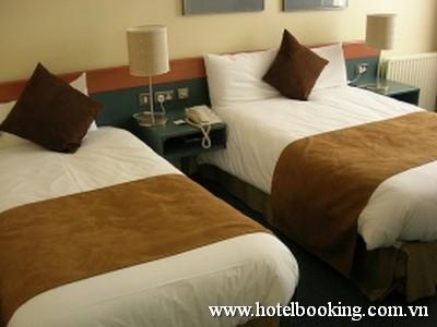Khách sạn Sông Loan Quảng Bình