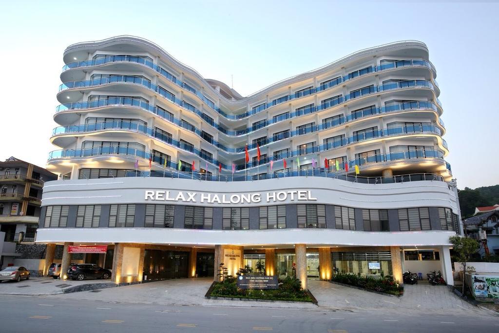 Khách sạn Hạ long 4 sao | Hotelbooking.com.vn